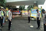 Polsek Serang Laksanakan Pengamanan Pelantikan Ketum DPP TTKKDH