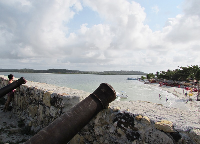 Norte de Pernambuco: melhores praias