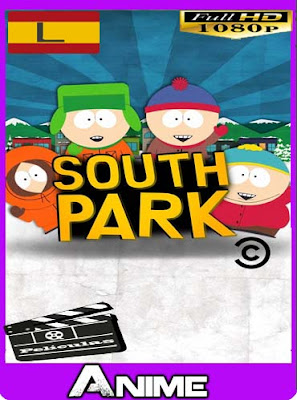 South Park (1080p) Temp 1-21 HD [1080P] latino [GoogleDrive-Mega]dizonHD