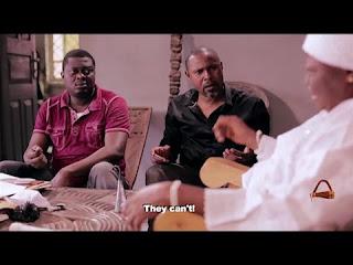 Movie: Ipin Part 2 – Yoruba Latest 2016 Movie Thriller: Muyiwa Ademola, Saidi Balogun