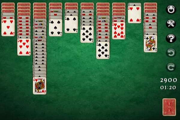 Download  Classic Solitaire  apk Free games