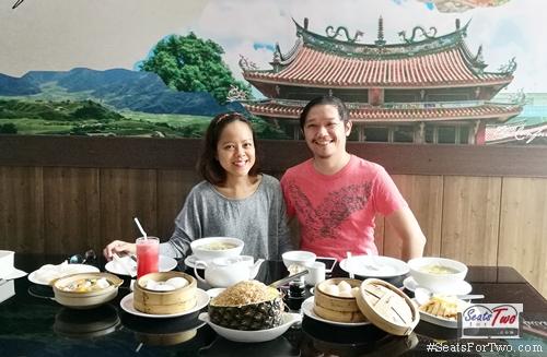 Tien Ma's Banawe