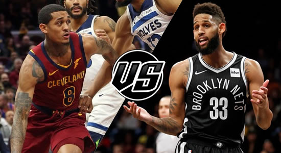 Live Streaming List: Cleveland Cavaliers vs Brooklyn Nets 2018-2019 NBA Season