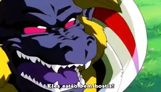 Dragon Ball GT Episodio 36