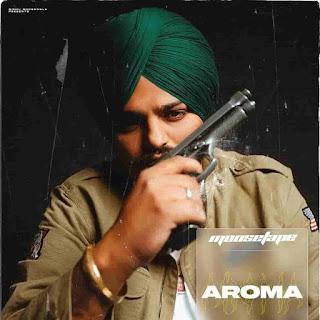 Sidhu Moose Wala Aroma Lyrics Status  Punjabi Song Tu meri rooh nu jaffa paya esa handiye sonh teri meri muk gyi bhukh shriran di WhatsApp