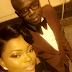Nollywood actress Funke Akindele steps out with hubby, Abdul Rasheed at an event... phot