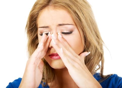 Cara Cepat Mengobati Polip Hidung Tanpa Operasi