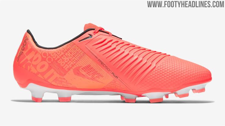 Nike Phantom Fire Pack 12   Áo Bóng Đá Sum Store