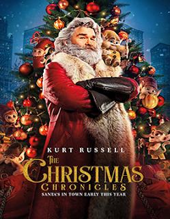 فيلم The Christmas Chronicles 2018 مترجم بجوده 1080p WEB DL