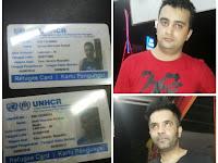 MEMALUKAN.....! Pengungsi Iran ini Ketahuan Malah Mabuk-mabukan...Kembalikan Aja ke Negaranya !
