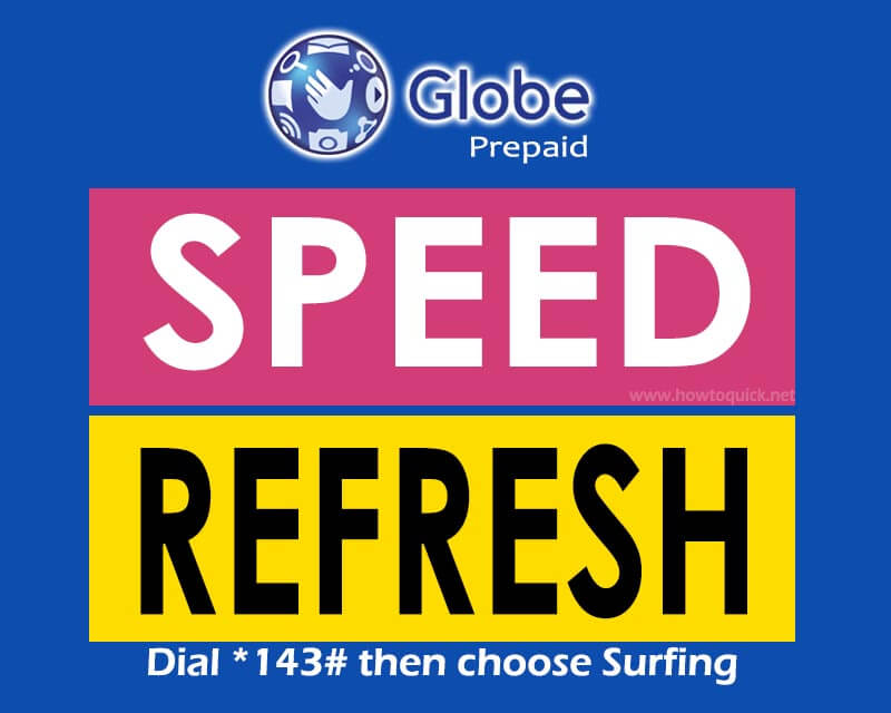 Speed Refresh