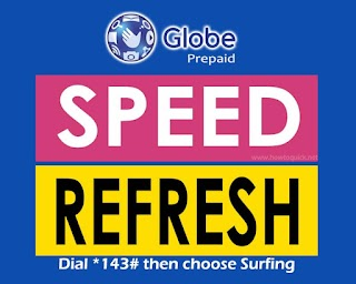 Globe Speed Refresh – Bypass 800MB Slow Browsing for SUPERSURF Users