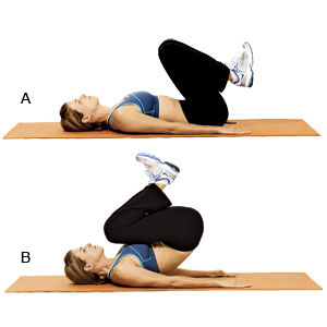 Stomach Exercises3