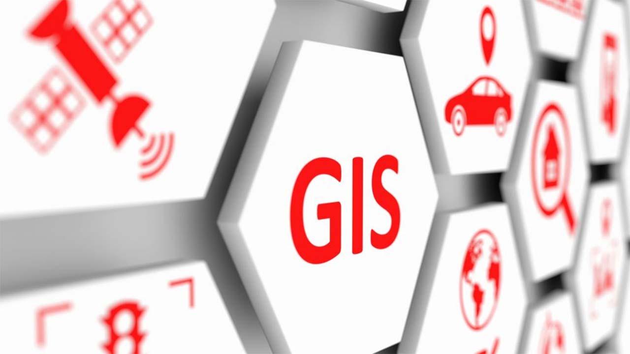 Layanan GIS Digunakan di Berbagai Bidang Yang Berbeda