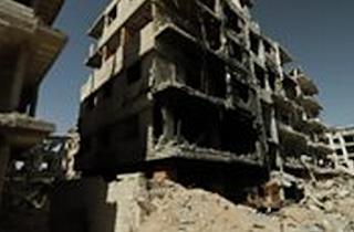 أزمة إنسانية أخرى في سوريا