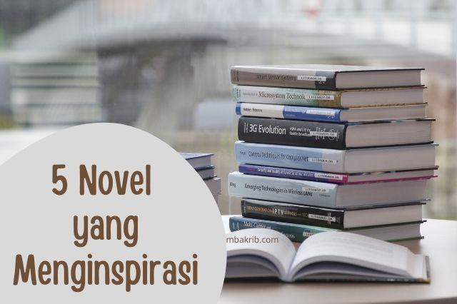 novel-yang-menginspirasi