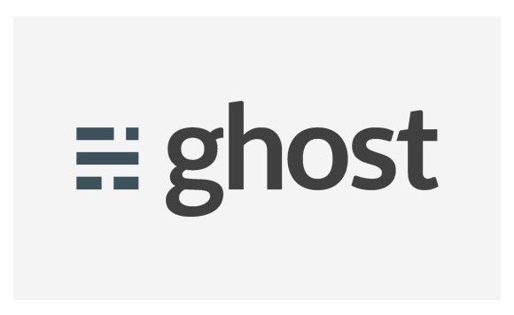 10. Ghost