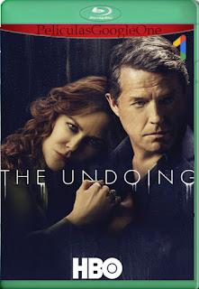 The Undoing (2020) Temporada 1 HMAX [1080p Web-Dl] [Latino-Inglés] [LaPipiotaHD]