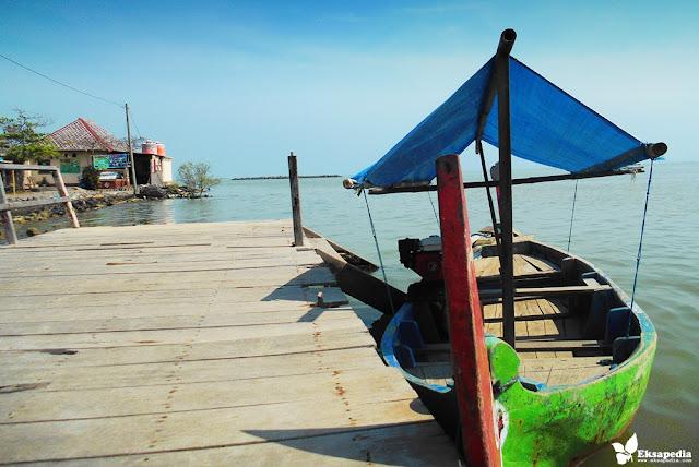 Pantai Morosari | Demak