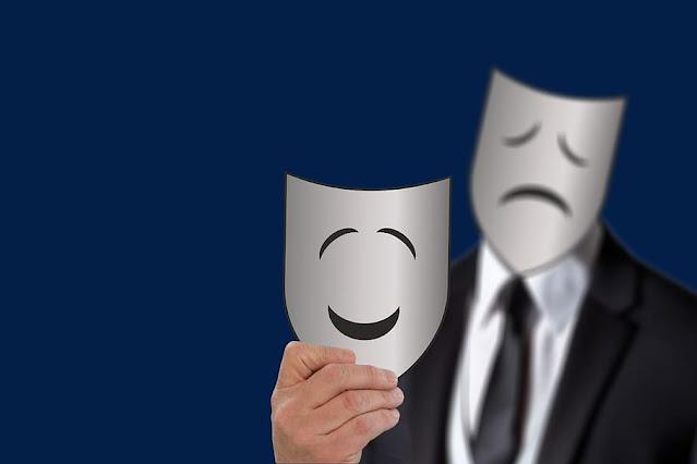 Le persone depresse hanno paura della felicità?