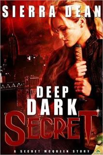 Deep Dark Secret by Sierra Dean