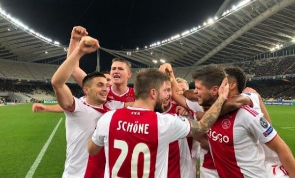 مشاهدة مباراة تشيلسي واياكس أمستردام بث مباشر اونلاين 23-10-2019 ابطال اوروبا