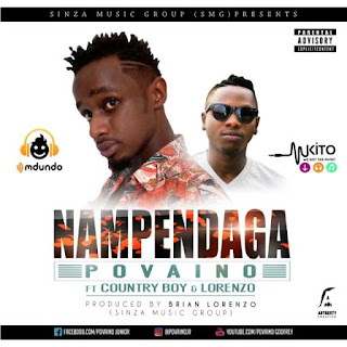 Povaino ft Country Boy x Lorenzo – NAMPENDAGA.