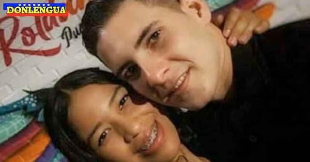 Venezolano mató a su ex-mujer en una calle de Colombia