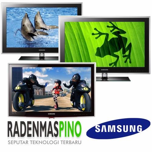 Daftar Harga Samsung LCD TV Terbaru 2016