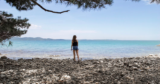 TRAVEL DIARY: FOUR DAYS IN ZADAR