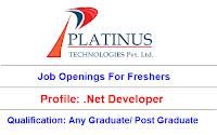 Platinus-Technologies-freshers-job-openings