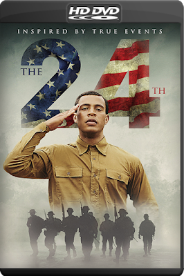 The 24th [2020] [DVDR BD] [Latino]