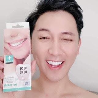 Bút tẩy trắng răng Trung Quốc Dr.Hami China