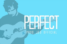 Lirik dan Kord Kunci Gitar Perfect Ed Sheeran ~ Maingitardulu.com