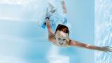 Met een bio- zwembad zwemmen in kristalhelder en gezond zwembadwater.