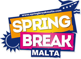 Spring Break Malta