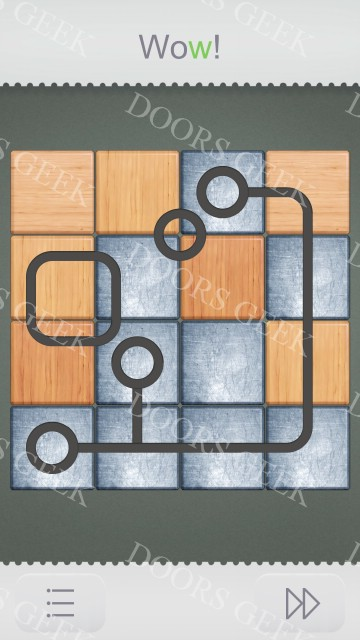 06 26 16 doors geek for 16 door puzzle solution