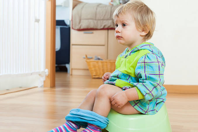Acute Diarrhea in kids Its factors and Clinical features