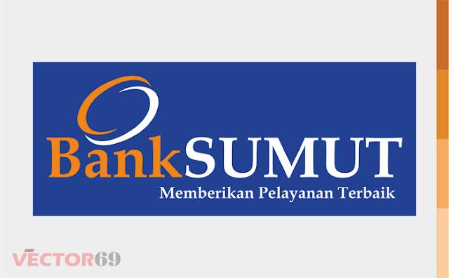 Logo Bank Sumut (Sumatera Utara) - Download Vector File AI (Adobe Illustrator)