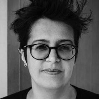 Angélica Freitas Brazilian Poet