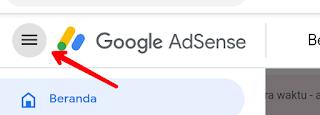 Tutorial hapus akun google adsense