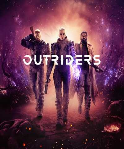 โหลดเกมส์ [Pc] OUTRIDERS
