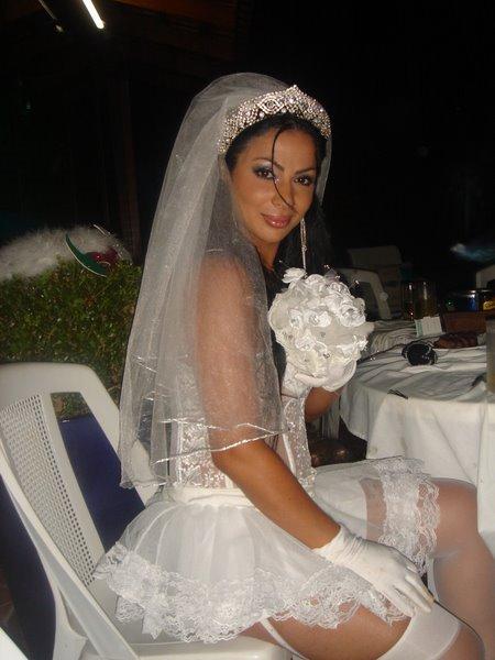 Sandra de marco est examinee en profondeur - 1 part 9