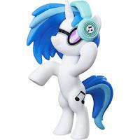 My Little Pony Friendship Is Magic DJ Pon 3 Story Pack