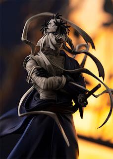 POP UP PARADE Kenshin Himura y Makoto Shishio