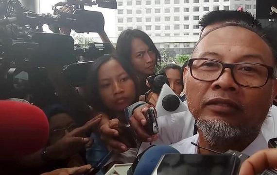 BPN Yakin Menangkan Gugatan di MK, Karna Ketua Kuasa Hukumnya BW