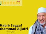 Innalillahi, Habib Saggaf Ketua Utama Alkhairaat Wafat