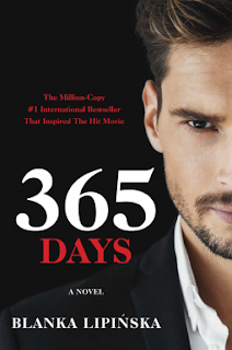 Book Review and GIVEAWAY: 365 Days, by Blanka Lipinska {ends 2/6}