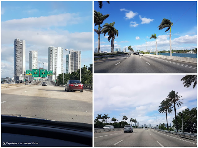 Florida - Miami {EamK on Tour}