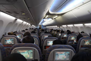 अंतरराष्ट्रीय उड़ानों पर पाबंदी की अवधि बढ़ी